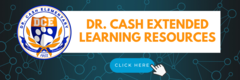 dr cash extended learning resources