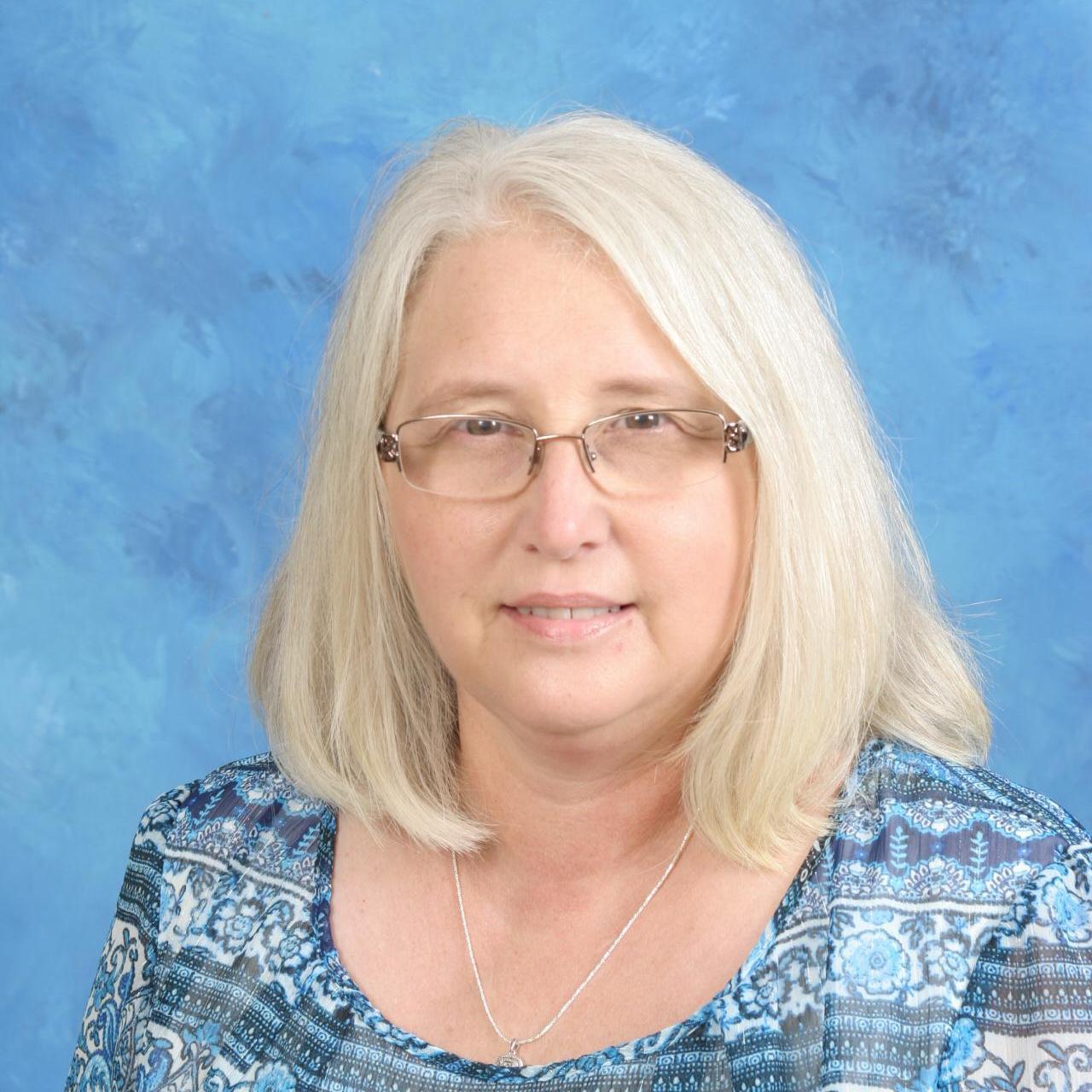 Deborah Wilson's Profile Photo