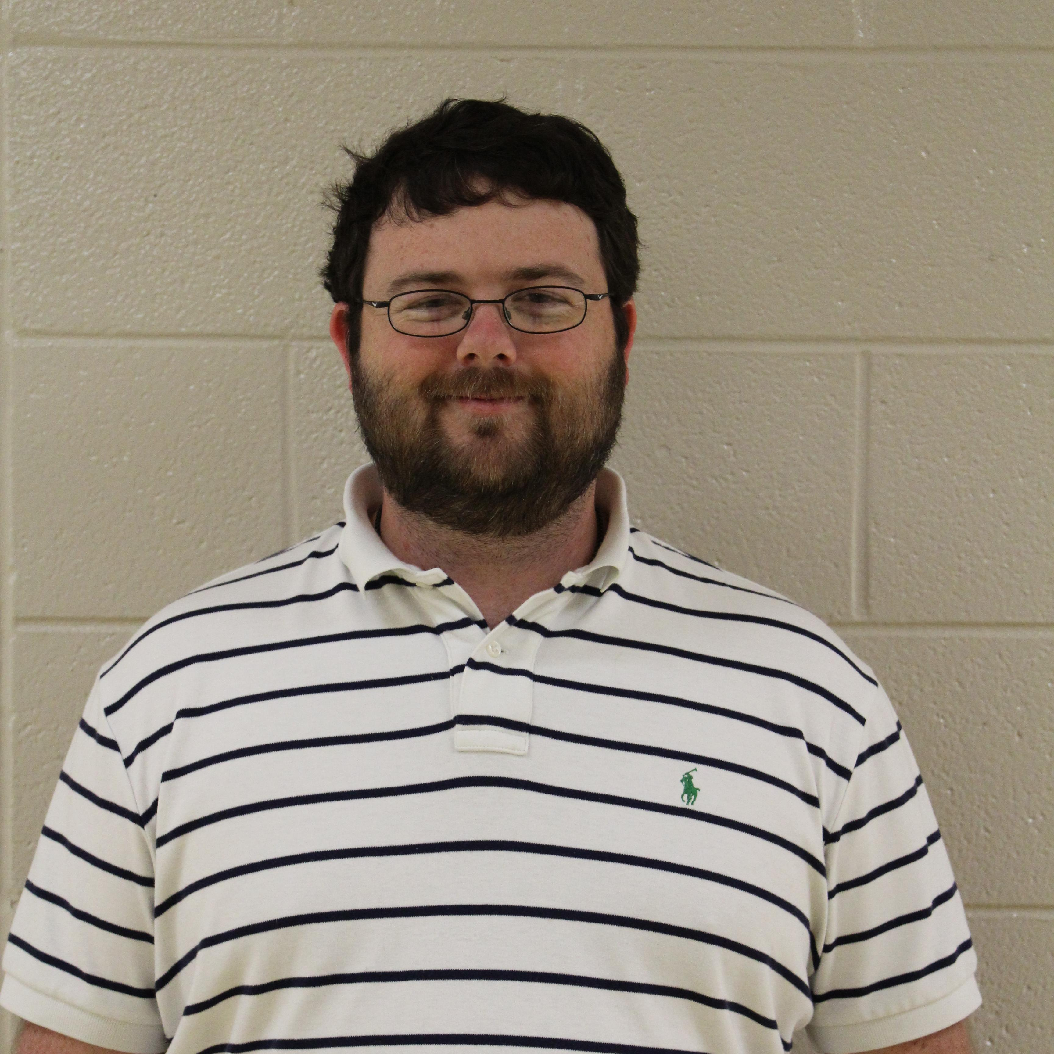Michael Littleford's Profile Photo