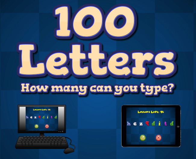 100 Letters