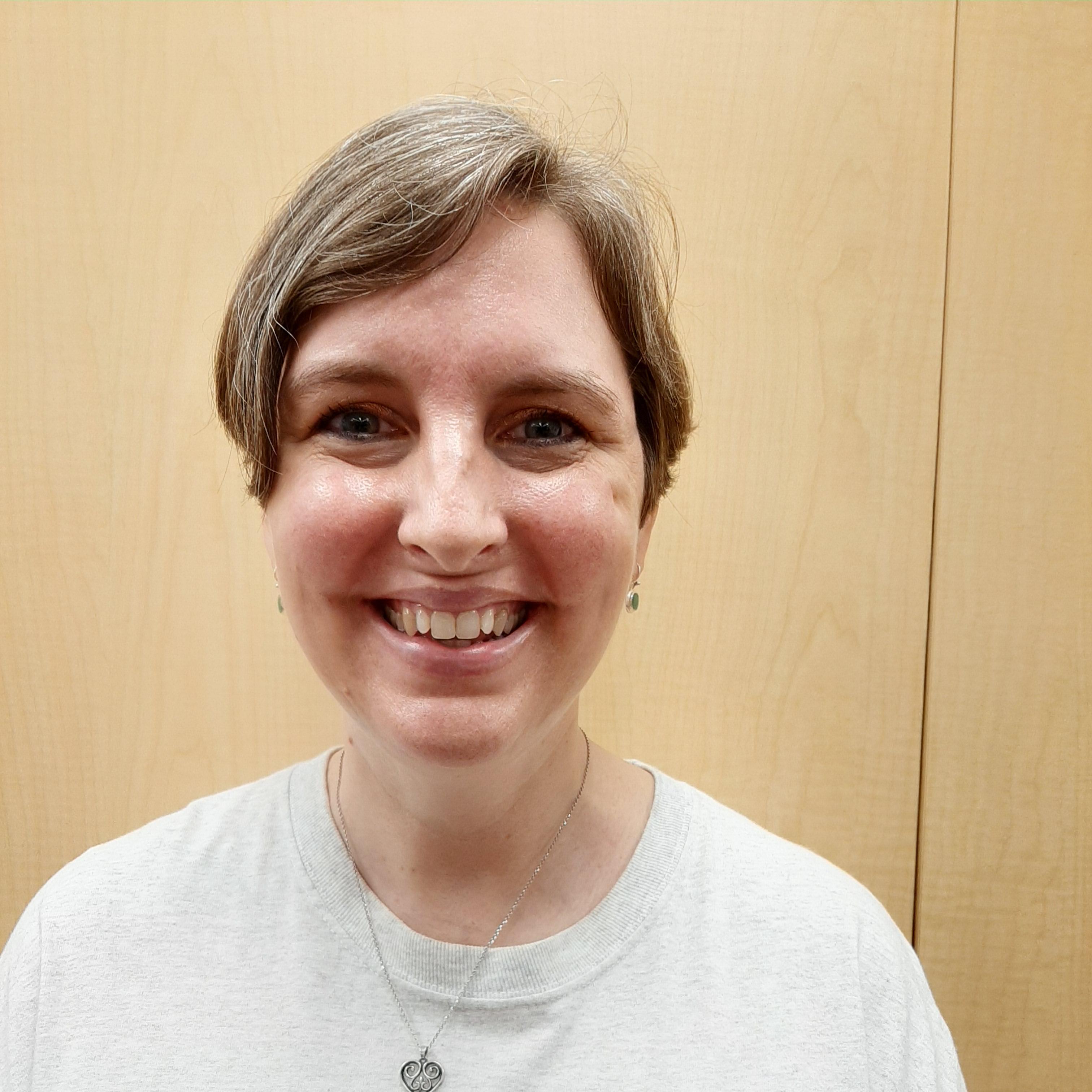 Sarah Worden's Profile Photo