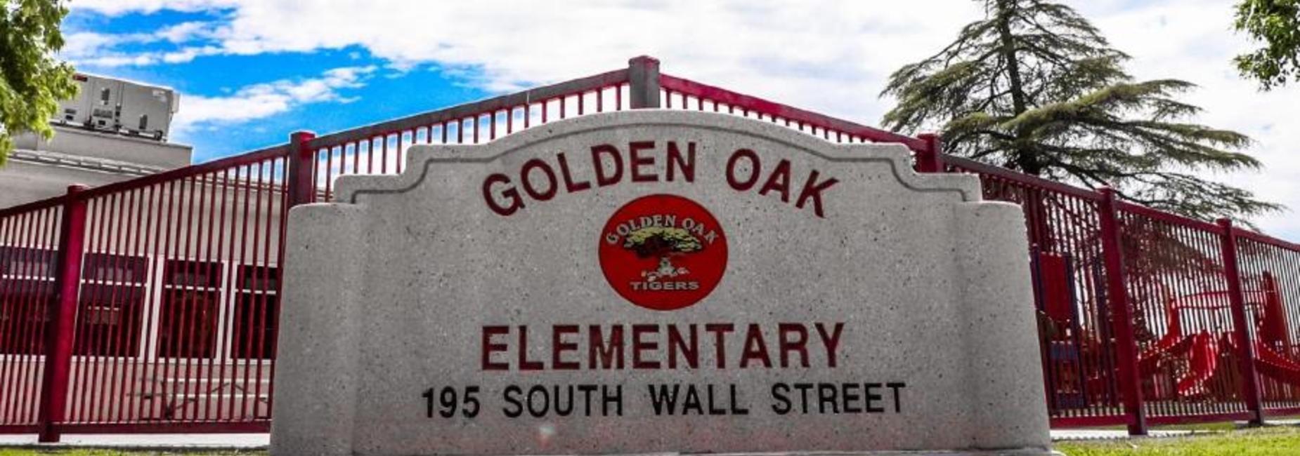 Golden Oak Elementary