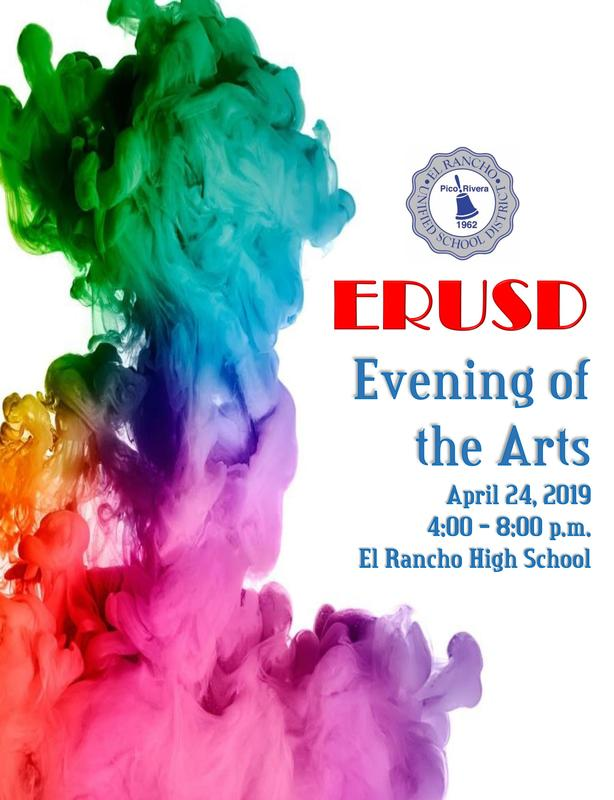 2019 Evening of the Arts