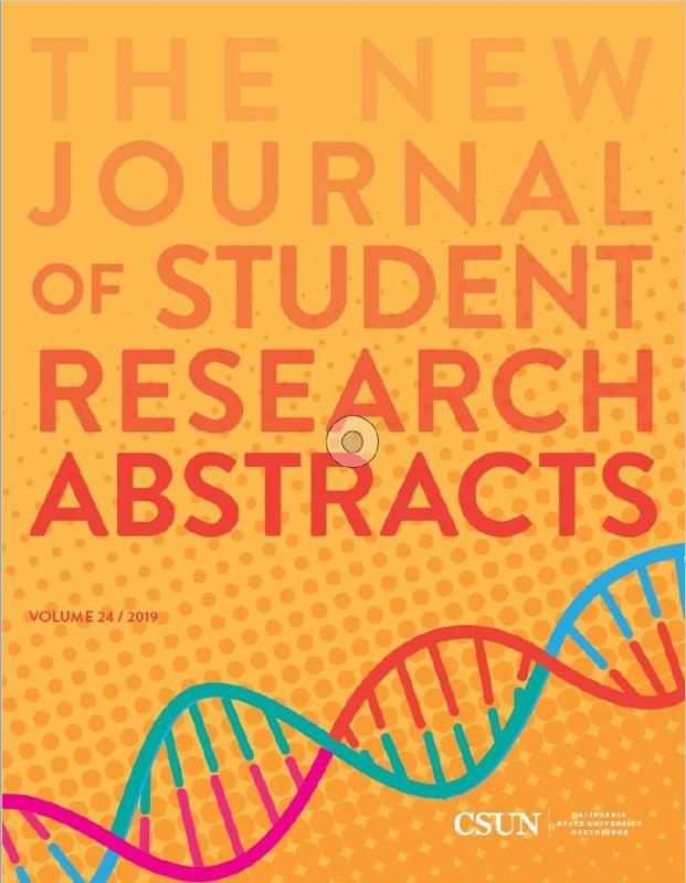 73 Kennedy Students' Abstracts Published in CSUN Journal Featured Photo