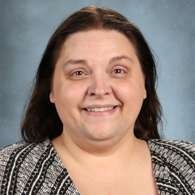 Mary Ristoff's Profile Photo