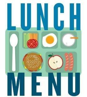 Image result for lunch menu clip art free