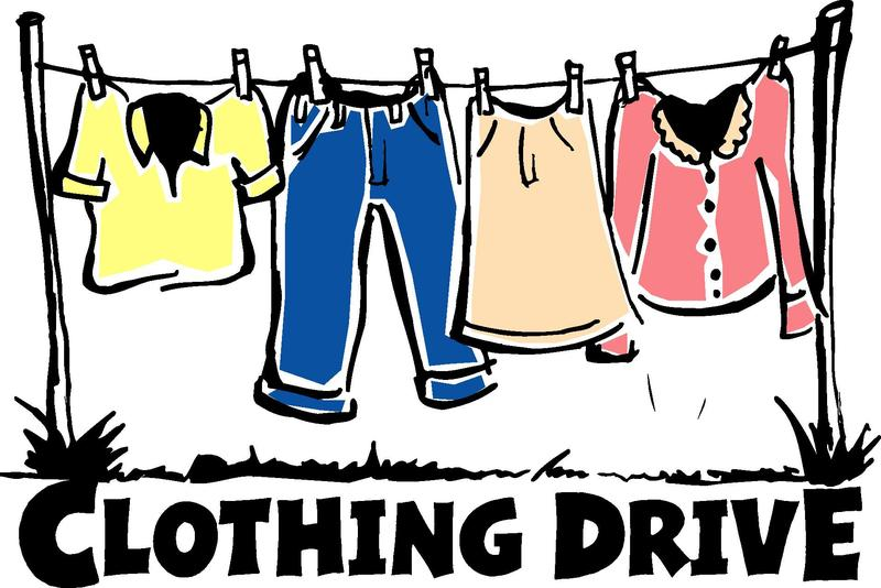 Cradles To Crayons Clothing Drive Featured Photo