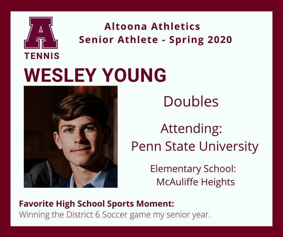 Wesley Young