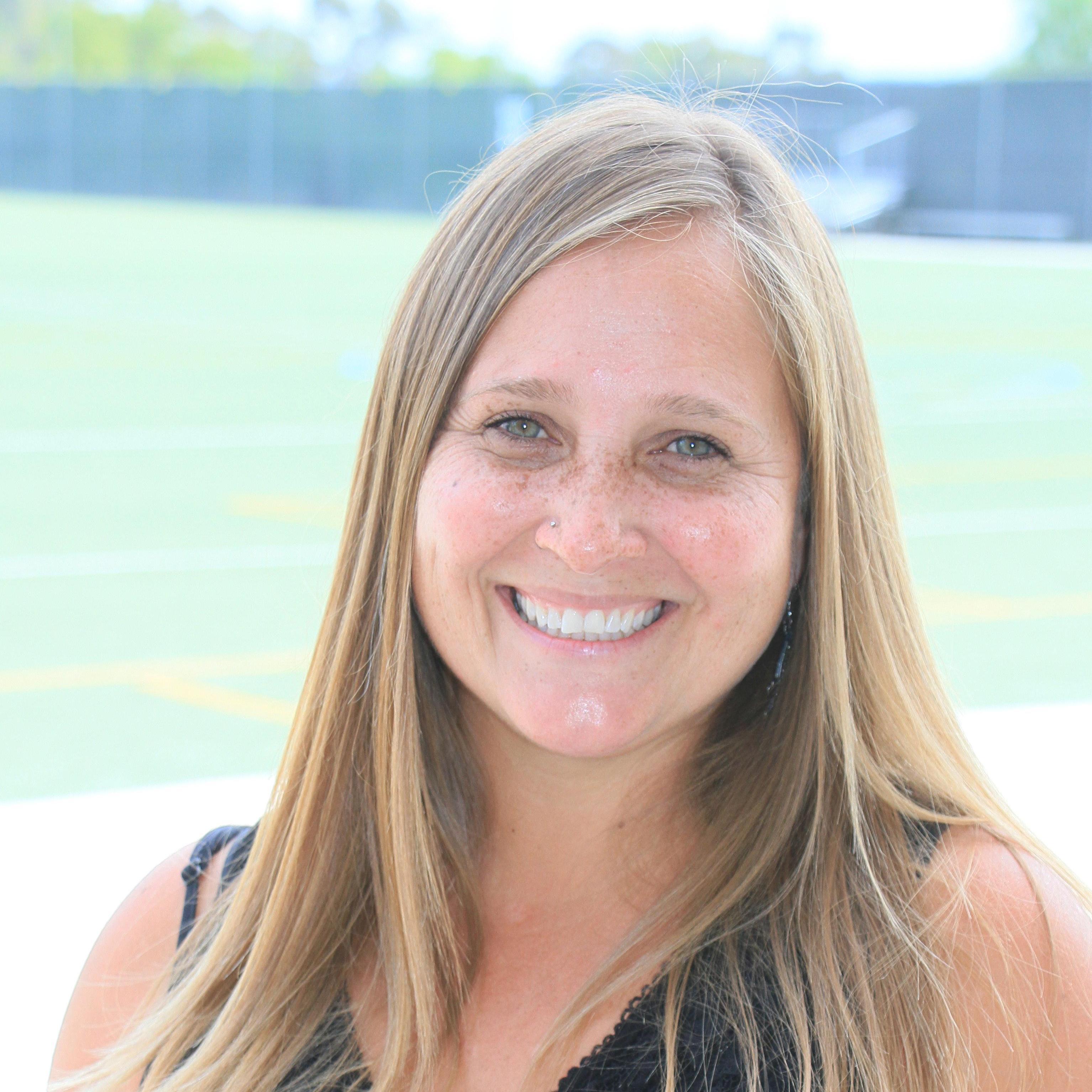 Christina Bowman's Profile Photo