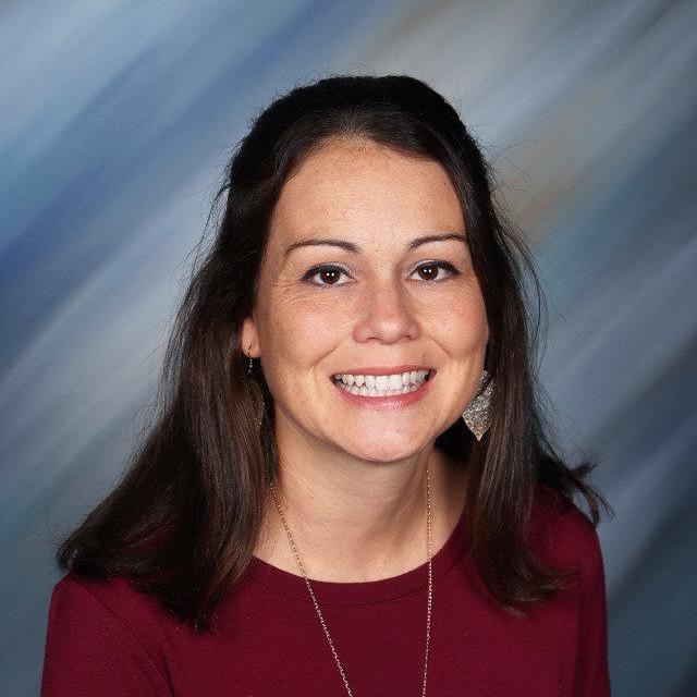 Ashley Thompson's Profile Photo