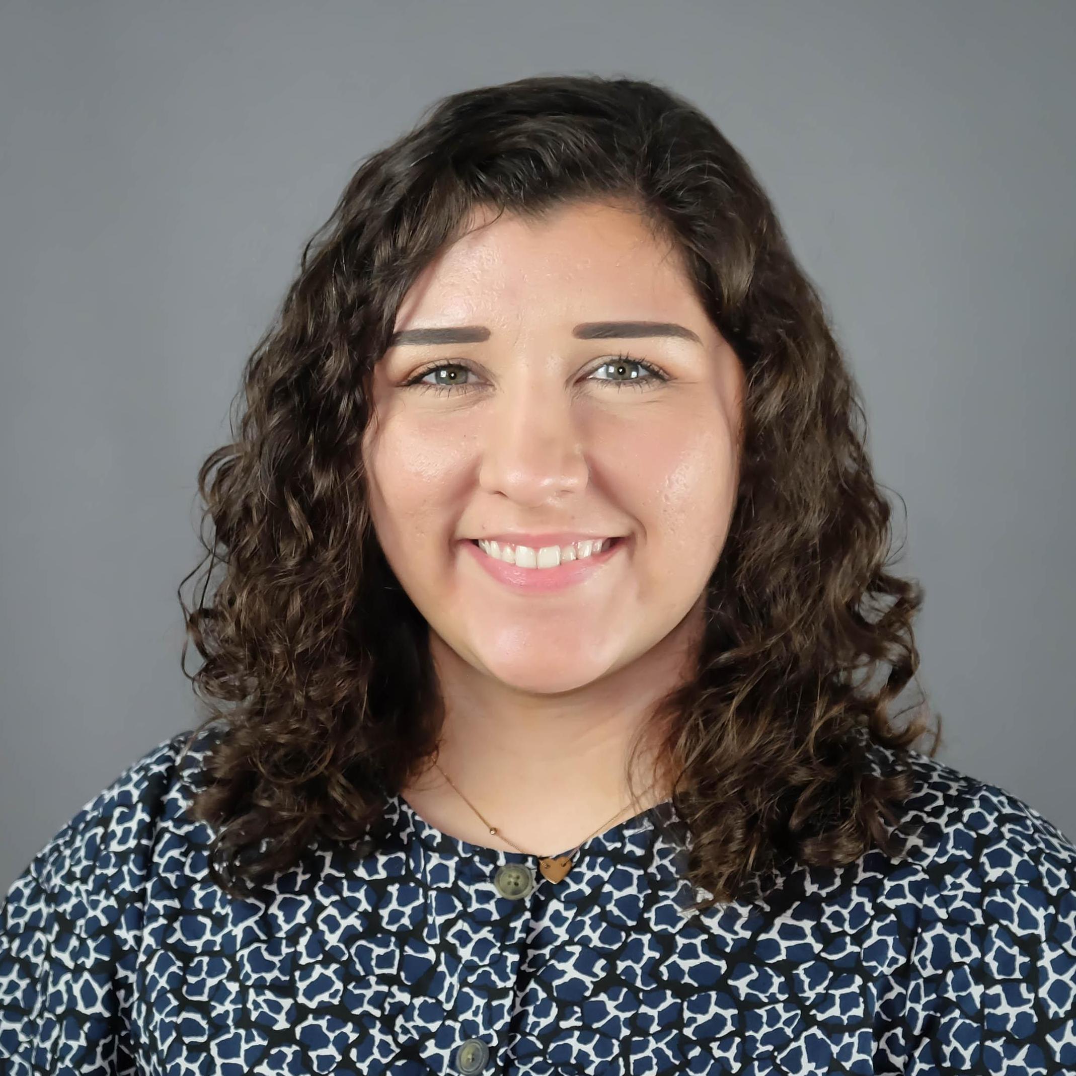 ALEXIA BARRERA GUERRA's Profile Photo