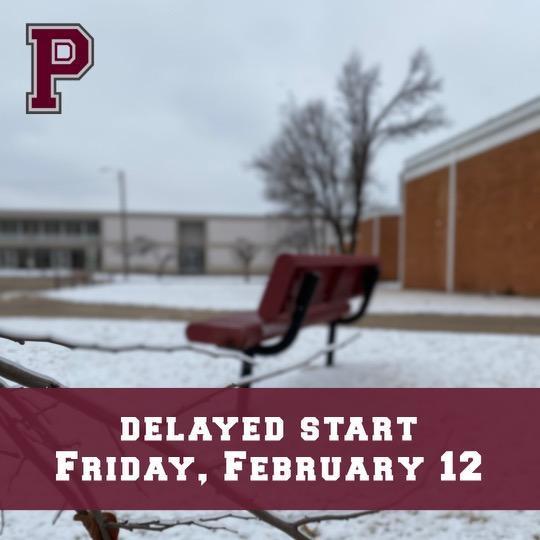 Delayed start