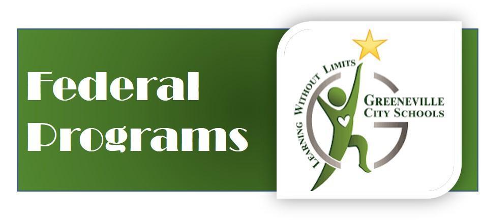 GCS Federal Programs