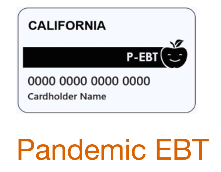 Pandemic EBT Cards