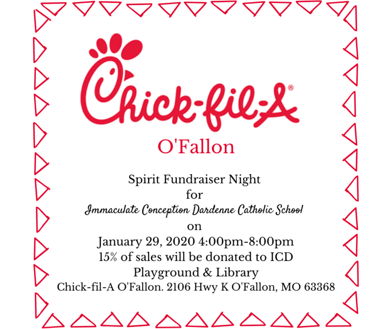 Chik-Fil-A Night Featured Photo
