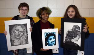 Student Artists