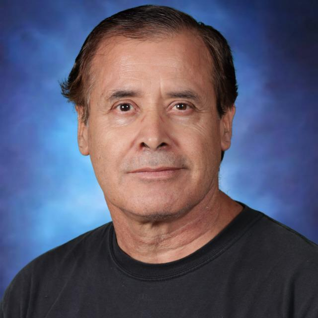 Elpidio Gonzalez's Profile Photo