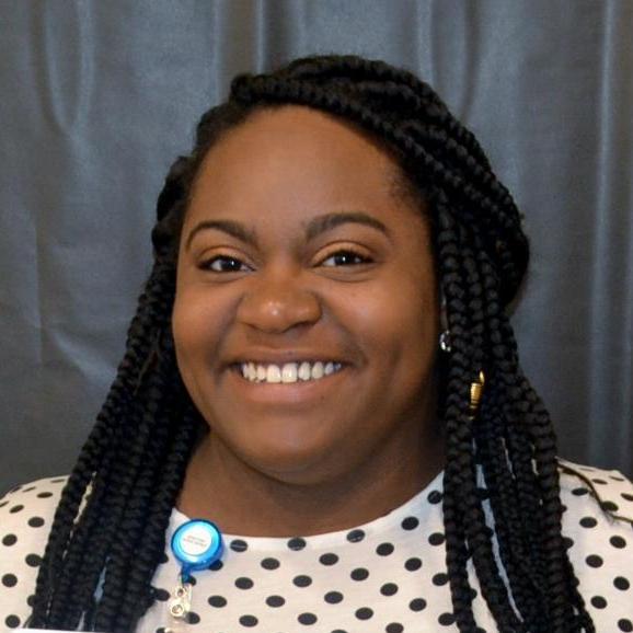 Chantal Patterson's Profile Photo