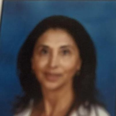 Mersedeh Vahdat's Profile Photo