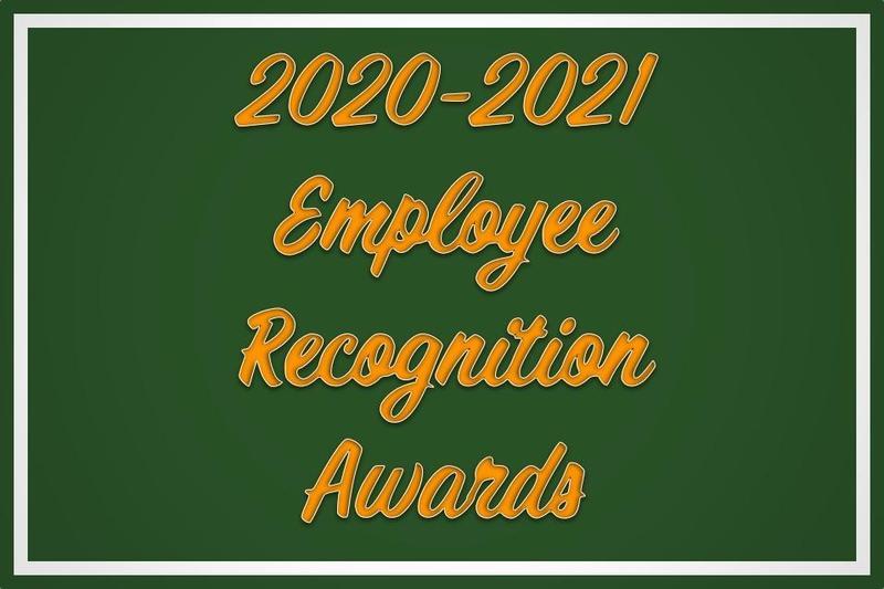 Recognition Banner