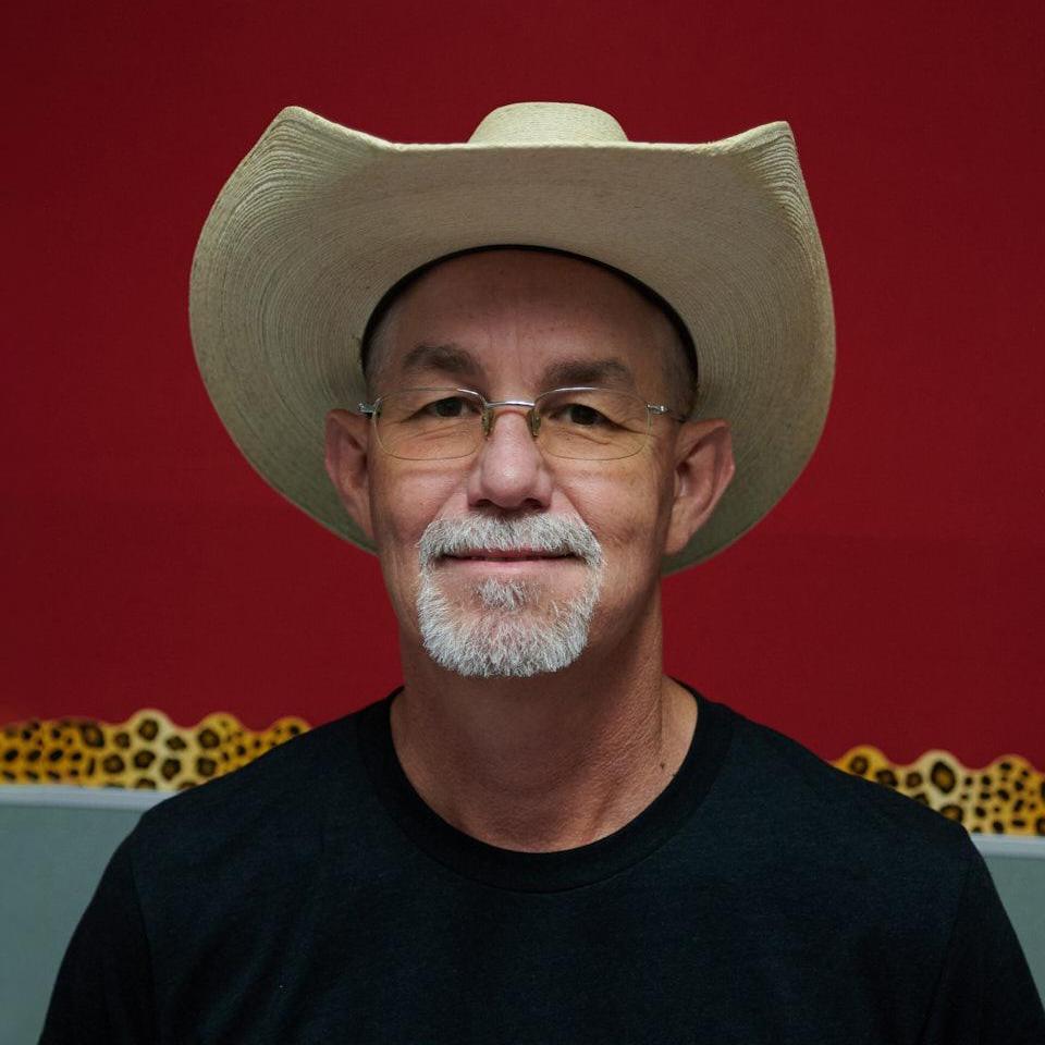 John Evans's Profile Photo