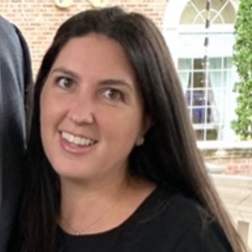 Amanda Hoffman's Profile Photo
