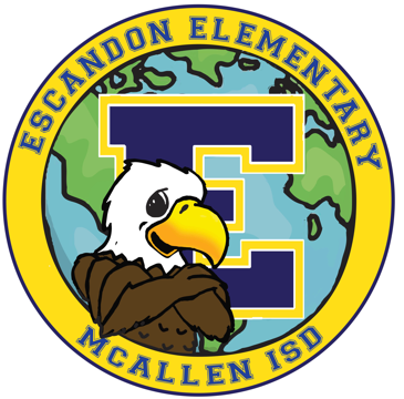 Escandon Eagle Logo