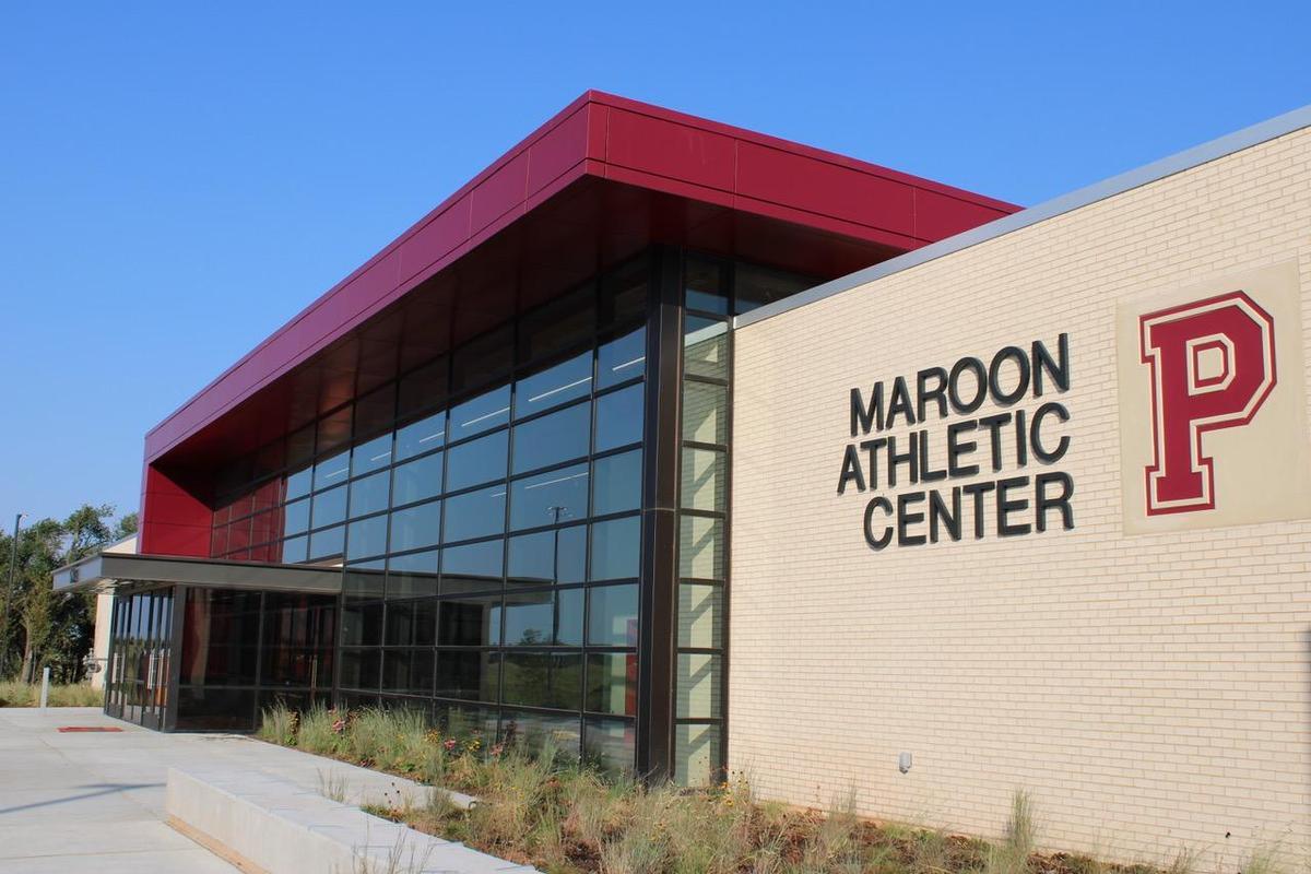 Maroon Athletic Center