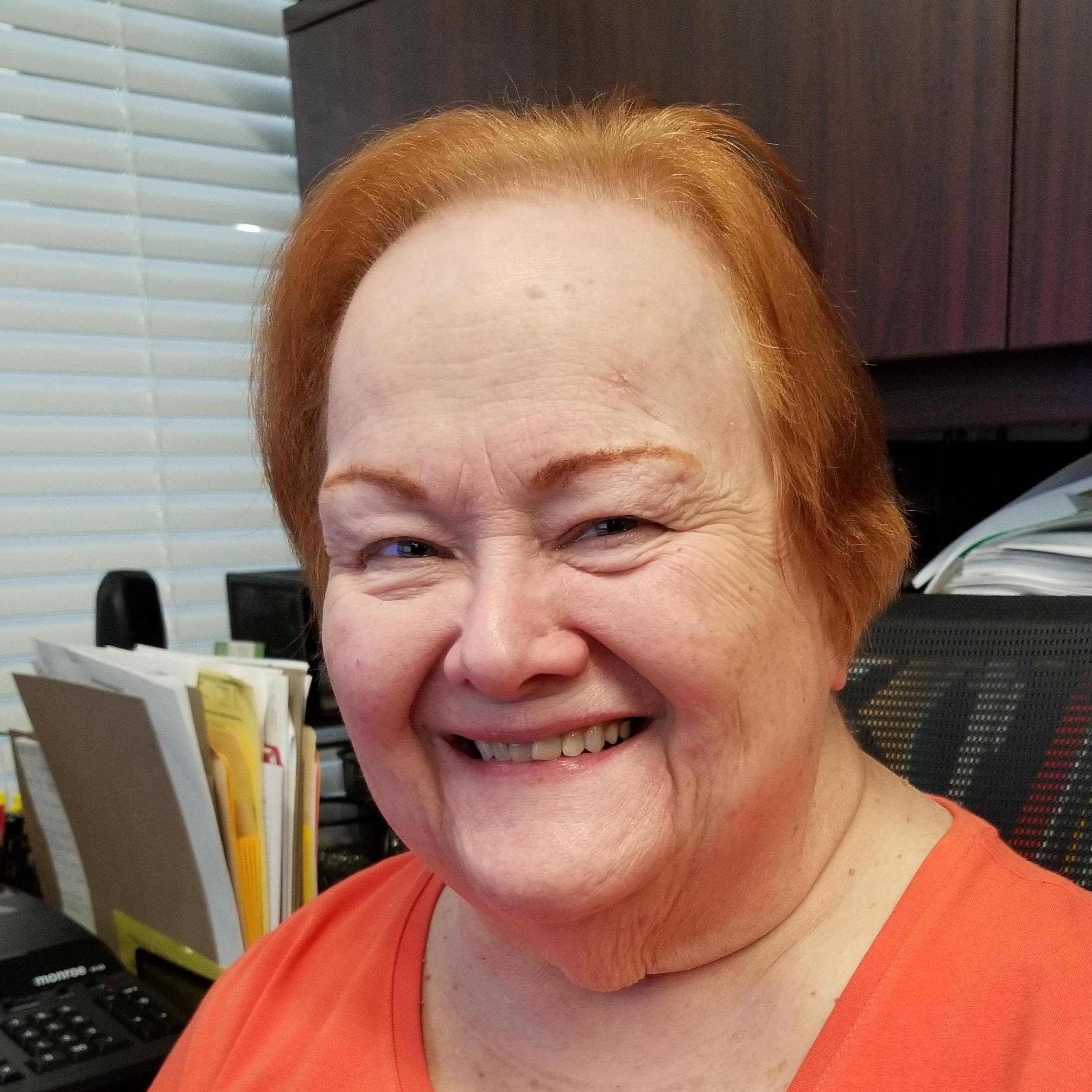 Patricia Keenan's Profile Photo