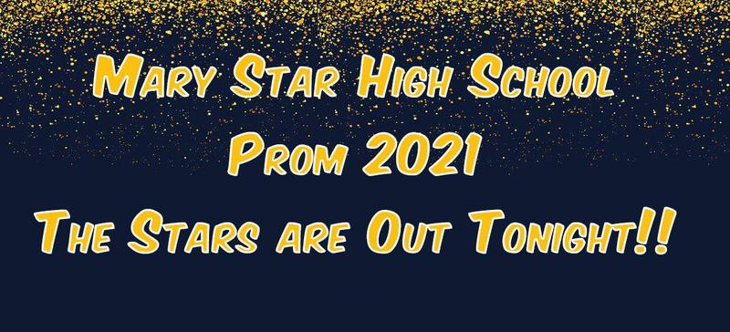 MSHS Celebrates at Prom 2021 Featured Photo