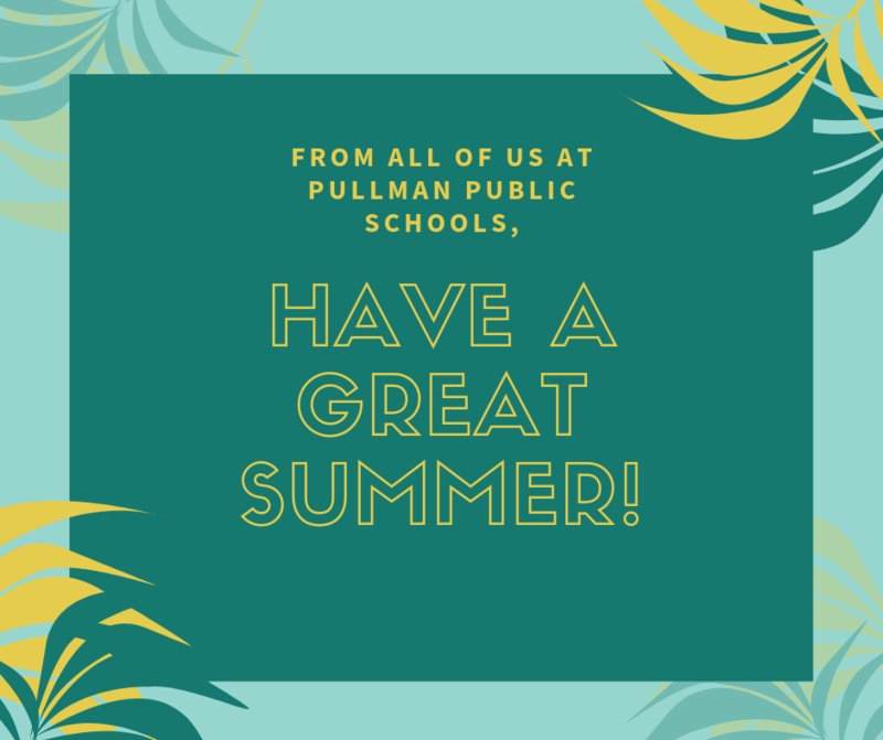Have a Great Summer! Thumbnail Image