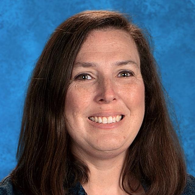Jennifer Pangle's Profile Photo