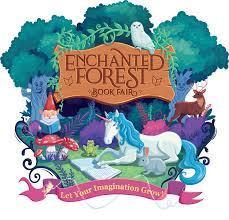 Come visit our enchanted book fair