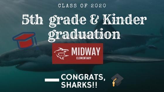 Congrats 5th and K grads