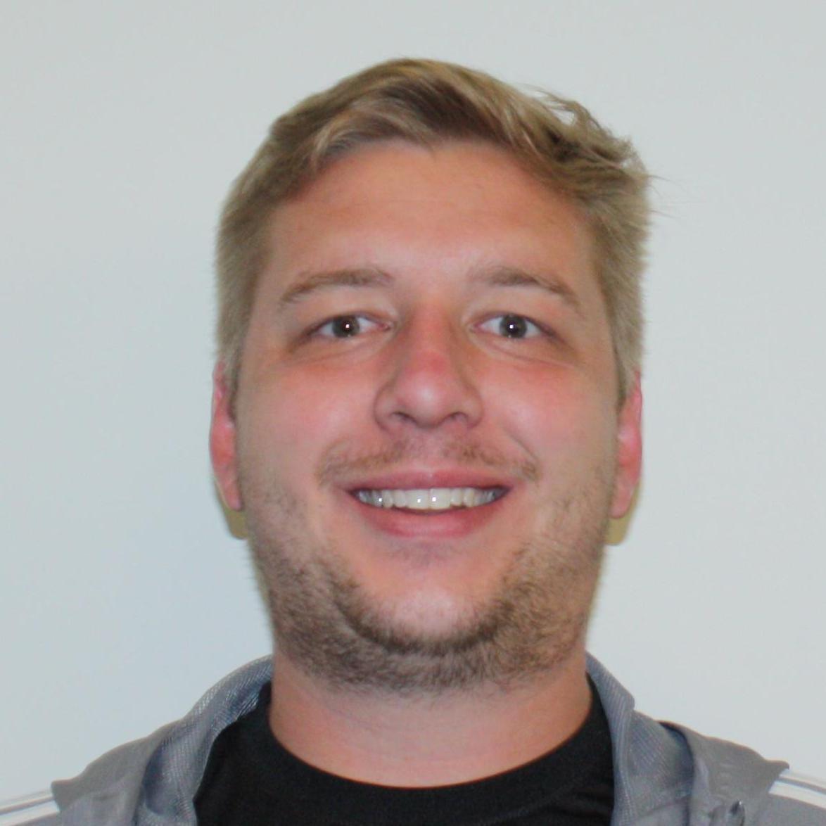Forrest Kinney's Profile Photo