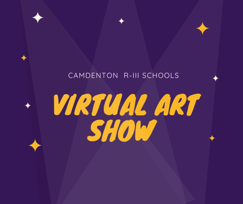 Virtual Art Show Featured Photo