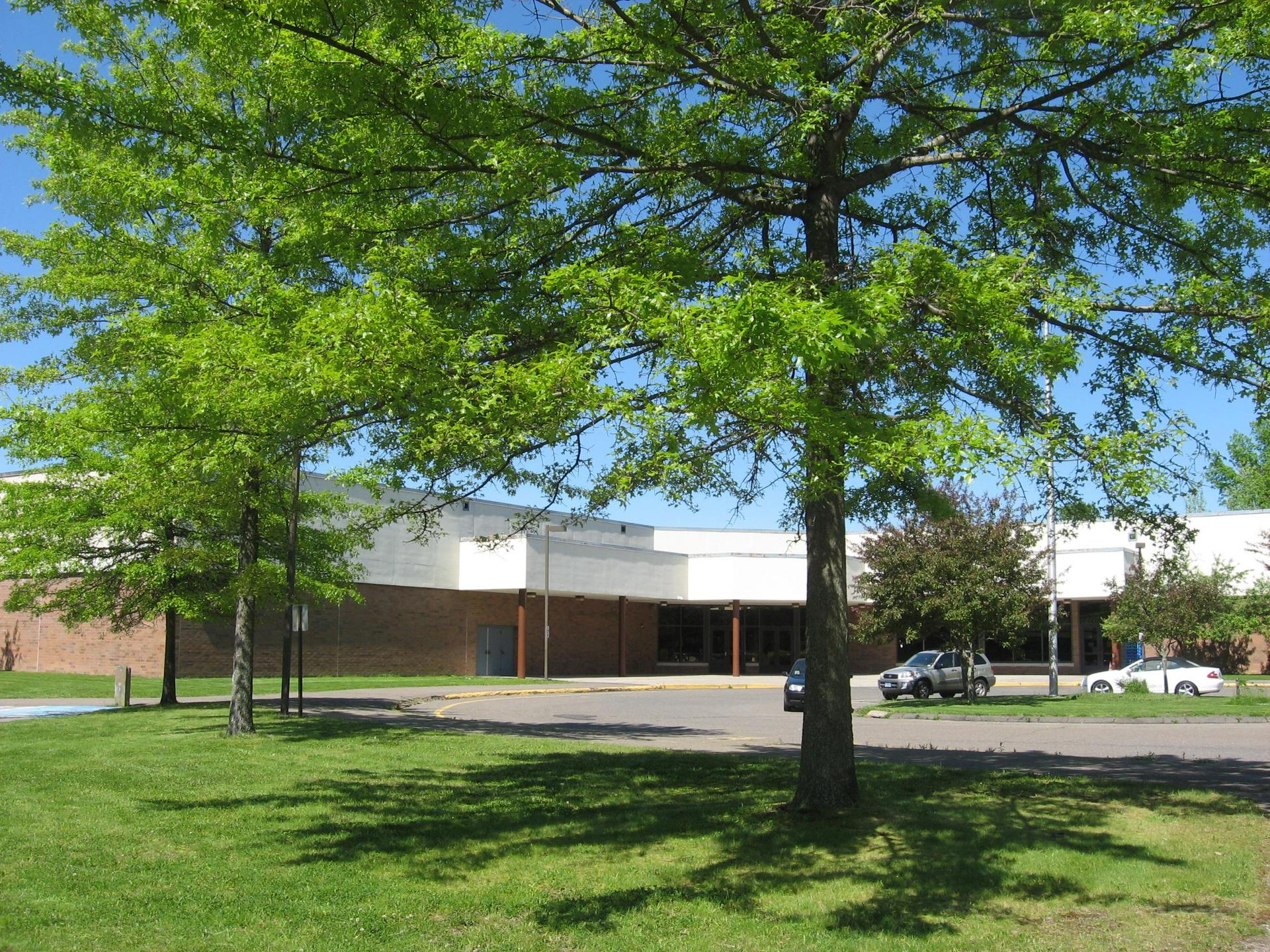 Maple Hill School