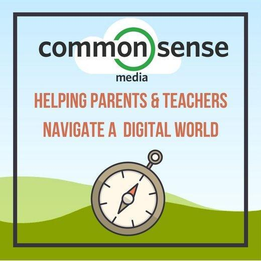 Parent Resource: Common Sense Media Featured Photo