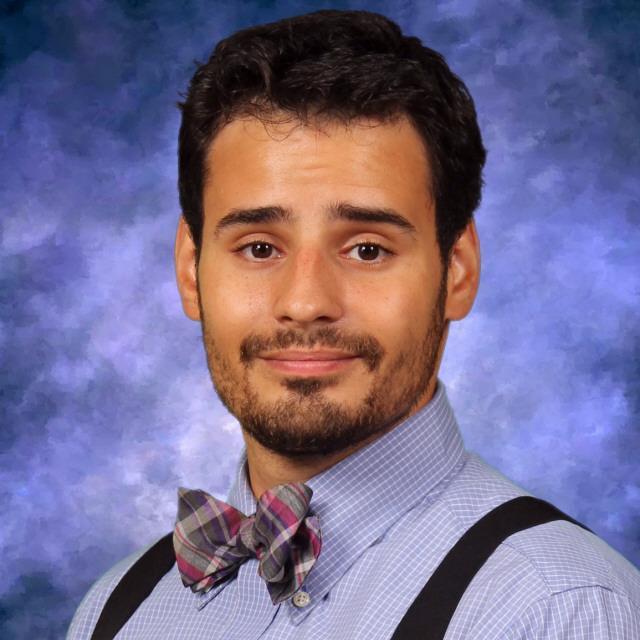 Daniel Vazquez's Profile Photo