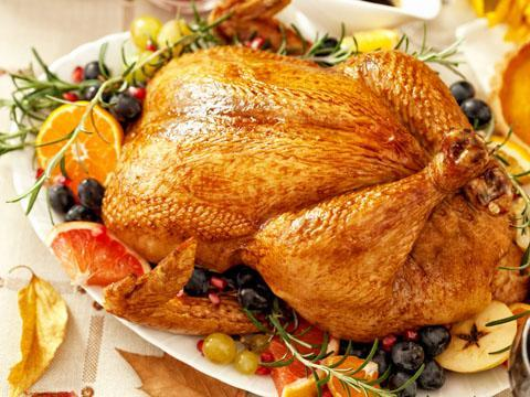 Help Needed for the Thanksgiving Feast Tuesday, Nov. 20th Thumbnail Image