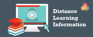 DYE Distance Learning Information
