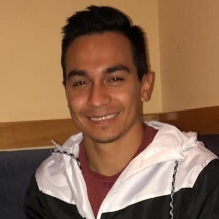 Robert Gomez's Profile Photo