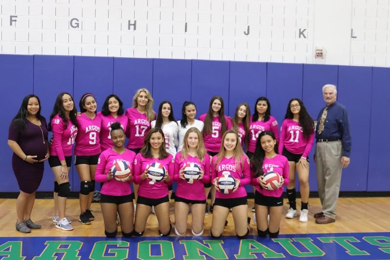 Maspeth High Varsity Volleyball Tops Edison in Final Game Featured Photo