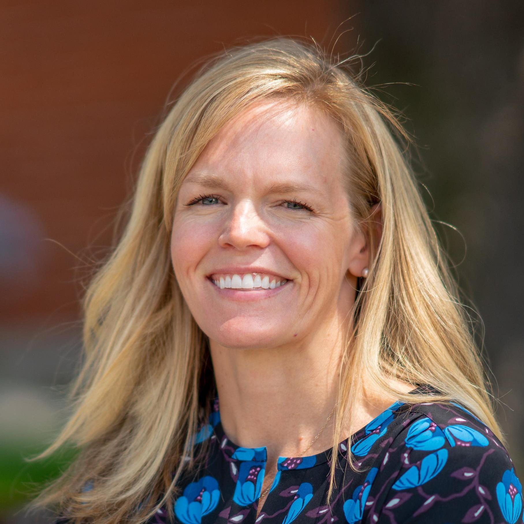 Andrea Rasmussen's Profile Photo