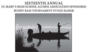 Buddy Bass Tournament FUNdraiser