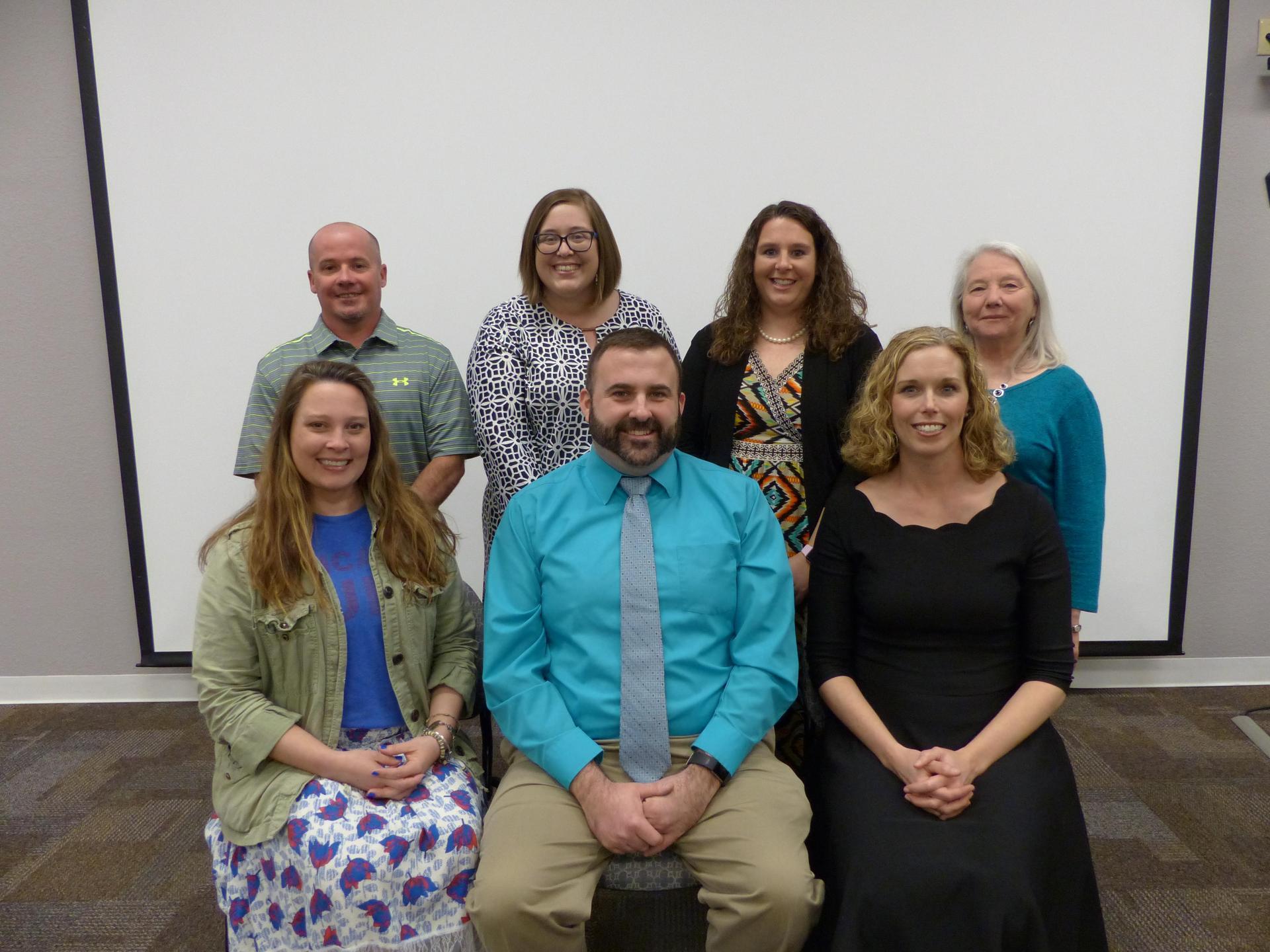 2019 GCS Teachers of the Year