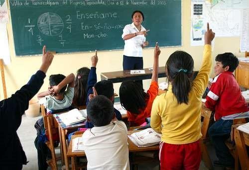 Sólo 3% de quienes terminan la primaria sobresalen en lenguaje Featured Photo