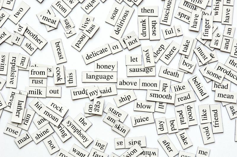 Vocabulary Jam