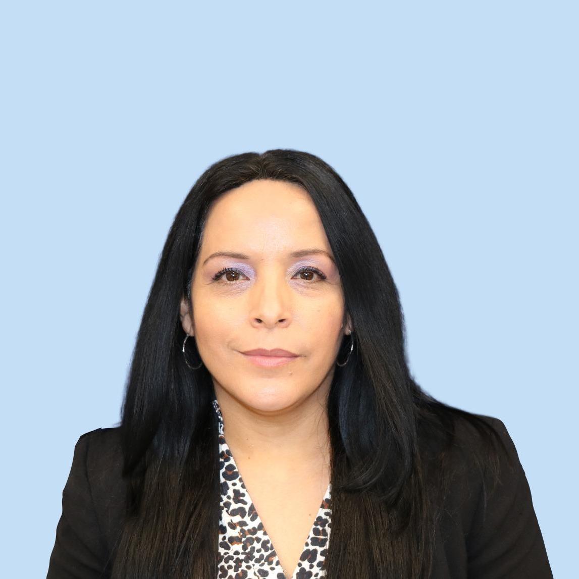 Frances Barroso's Profile Photo