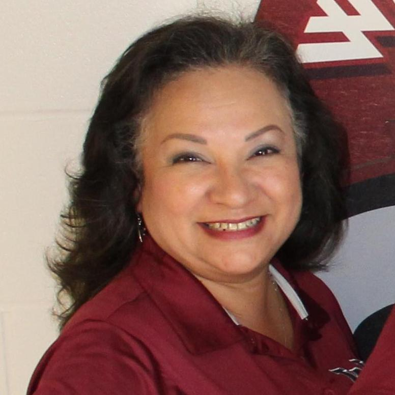 Anita Calderon's Profile Photo